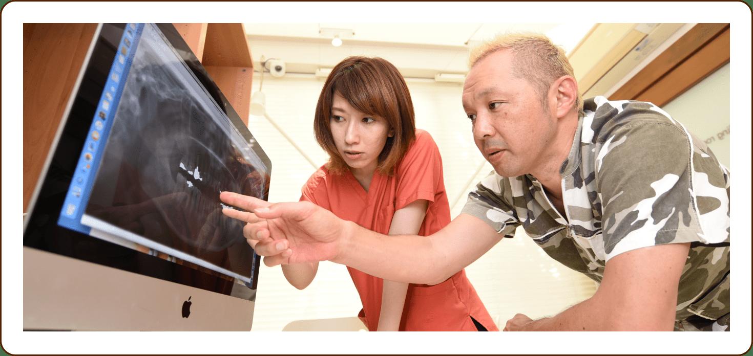 歯周基本検査の再評価